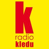 Logo of radio station Radio Kledu