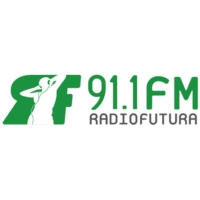 Logo of radio station Radio Futura