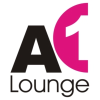 Logo of radio station A1Lounge