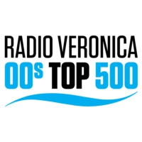 Logo of radio station Veronica 00's Top 500