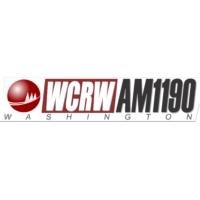 Logo of radio station WCRW AM 1190