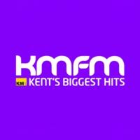 Logo of radio station kmfm