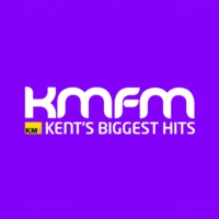 Logo of radio station kmfm