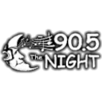 Logo de la radio WBJB The Night 90.5