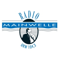 Logo of radio station Radio Mainwelle