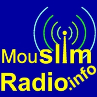 Logo of radio station MouslimRadio
