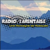 Logo of radio station Radio tarentaise