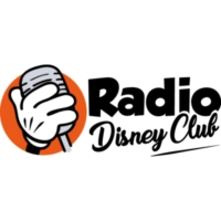 Logo de la radio Radio Disney Club