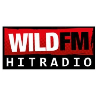 Logo of radio station Wild FM