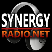 Logo of radio station Synergy