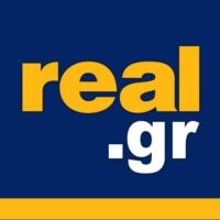 Logo of radio station Real FM 97.8 FM