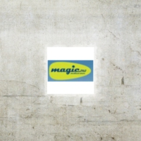 Logo of radio station Magic 1161