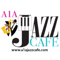 Logo of radio station A1A Jazz Cafe