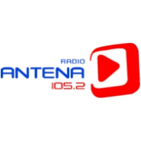 Logo of radio station Radio Antena