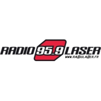 Logo of radio station Radio Laser