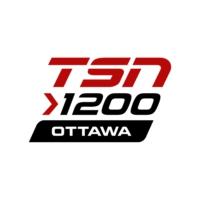 Logo of radio station TSN Radio 1200