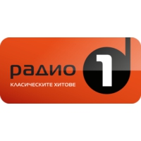 Logo of radio station Радио 1