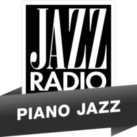 Logo de la radio Jazz Radio Piano