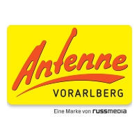 Logo of radio station Antenne Vorarlberg - 90er