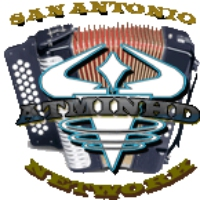 Logo of radio station ATMinHD San Antonio