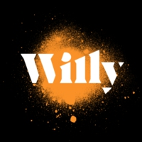 Logo of radio station Willy