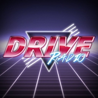 Logo of radio station DRIVE Radio