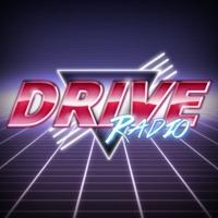 Logo de la radio DRIVE Radio