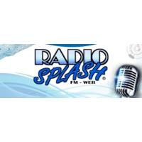 Logo of radio station Radio Splash