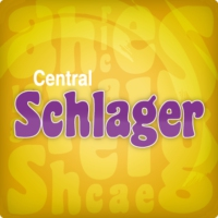 Logo of radio station Radio Central - Schlager