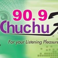 Logo de la radio Chuchu fm