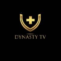Logo of radio station DYNASTY TV