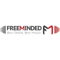 Logo of radio station Freeminded