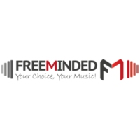 Logo de la radio Freeminded