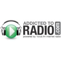 Logo of radio station AddictedToRadio - Top 40 Pop Hits CH1