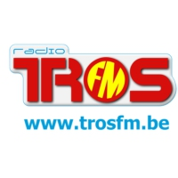 Logo of radio station TROS FM