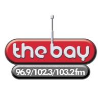 Logo of radio station The Bay