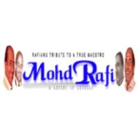 Logo de la radio Mohd Rafi Radio