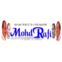 Logo of radio station Mohd Rafi Radio