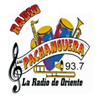 Logo of radio station Radio Pachanguera 93.7