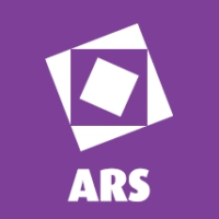 Logo of radio station ARS - 3