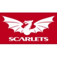 Logo of radio station Scarlet FM