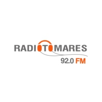 Logo of radio station Radio Tomares