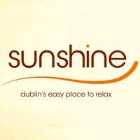 Logo de la radio Sunshine 106.8