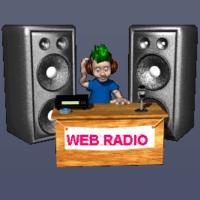 Logo of radio station Radio Federal Educativa