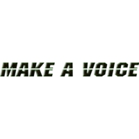Logo de la radio Make A Voice