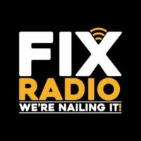 Logo de la radio Fix Radio