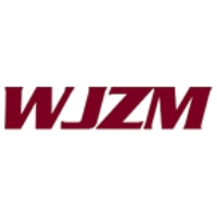 Logo of radio station WJZM