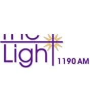 Logo of radio station KDYA Gospel 1190