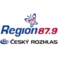Logo of radio station Cesky Rozhlas Region Vysocina