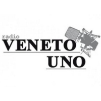 Logo of radio station Radio Veneto Uno